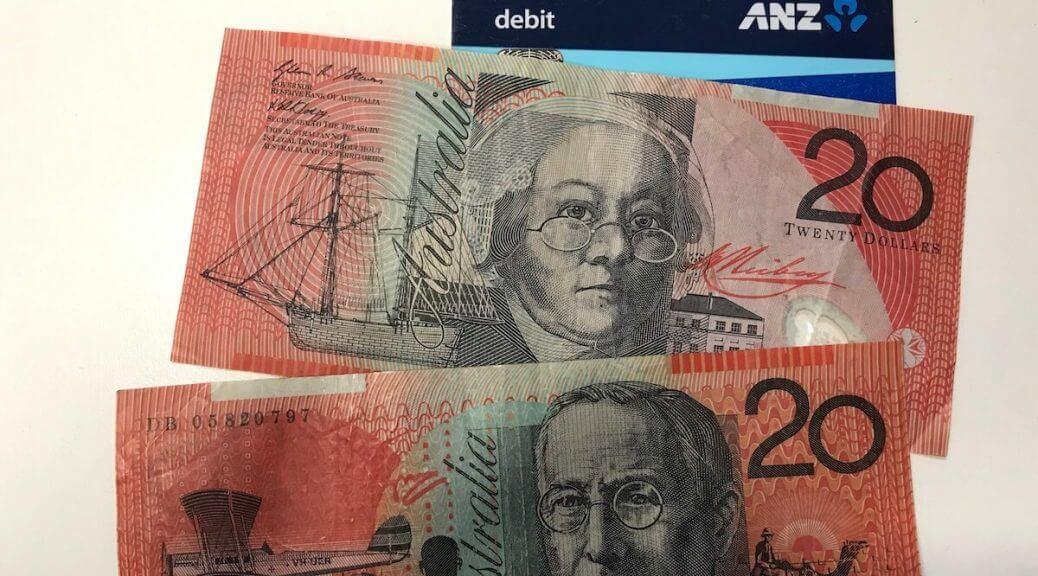 オーストラリアドル 上昇 理由