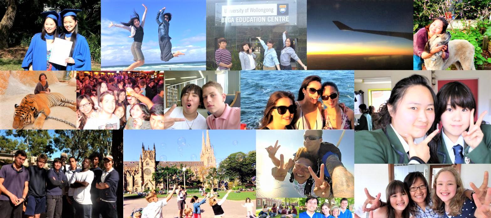 留学で得られるもの、旅行で得られるもの