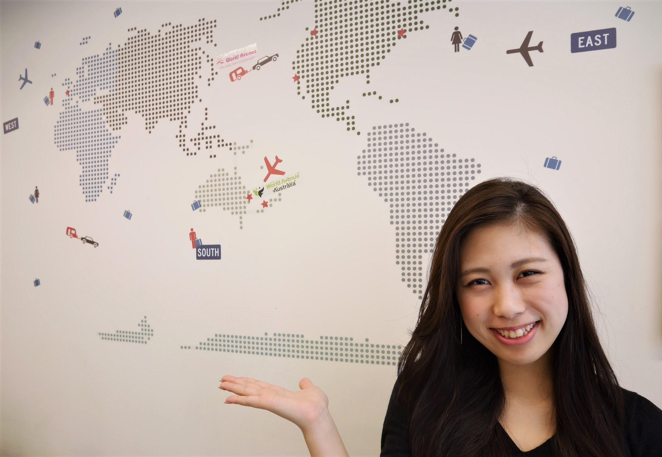 留学中の安全対策