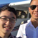 パイロットの夢に1歩近づいた!オーストラリアでの高校留学|体験談-倉片 崇凪さん